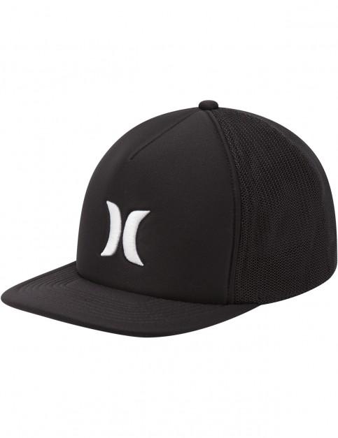 Hurley Blocked 3.0 Cap in Black