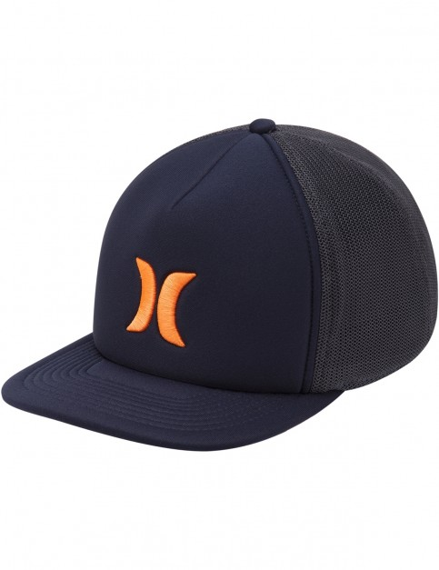 Hurley Blocked 3.0 Cap in Tart