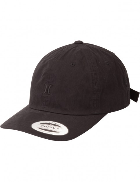 Hurley Chiller Cap in Black