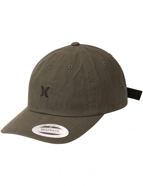 Hurley Chiller Cap in Vintage Green
