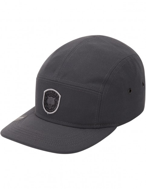 Hurley Coastal Wolf Cap in Anthracite