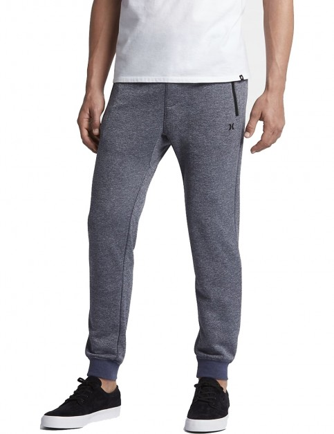 Hurley Dri-Fit Disperse 2.0 Track Trousers in Obsidian