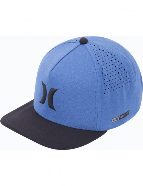 Hurley Dri-Fit Icon Cap in Game Royal