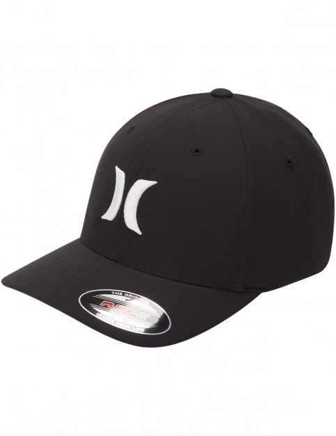 Hurley Dri-Fit One & Only Cap in Black
