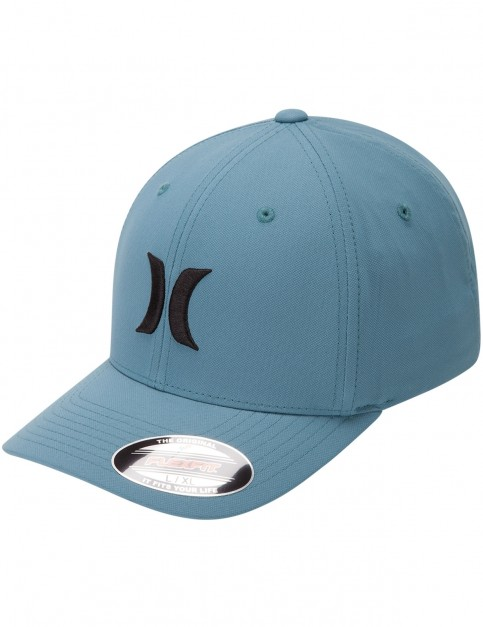 Hurley Dri-Fit One&Only Cap in Noise Aqua
