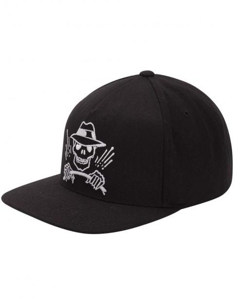 Hurley Felipe Hat Cap in Black