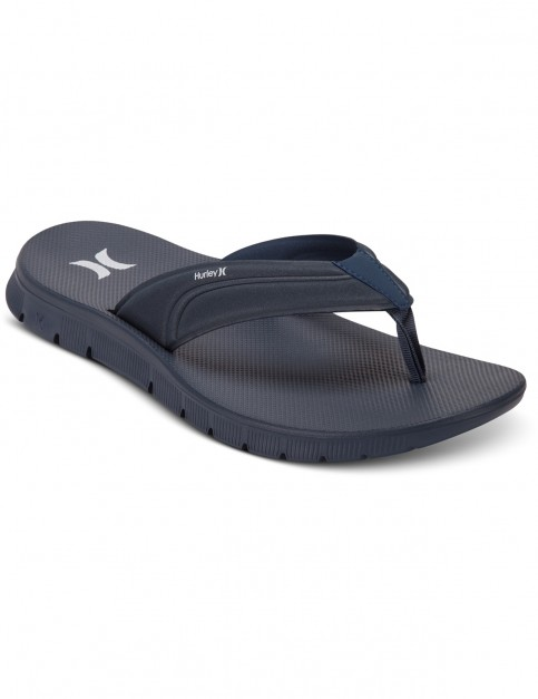 Hurley Fusion 2.0 Sandal Sports Sandals in Squadron Blue