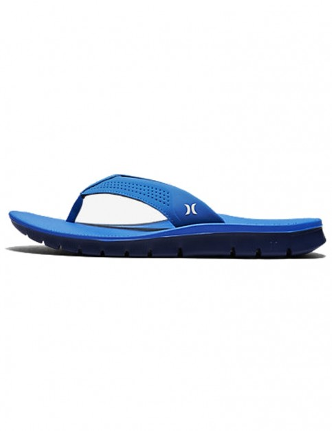 Hurley Fusion Sports Sandals in Light Photo Blue