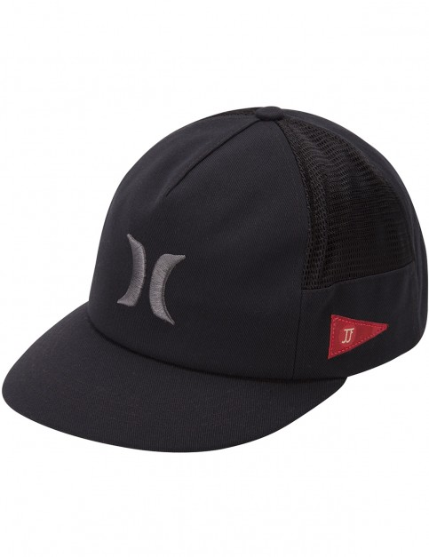 Hurley Jacare Cap in Black