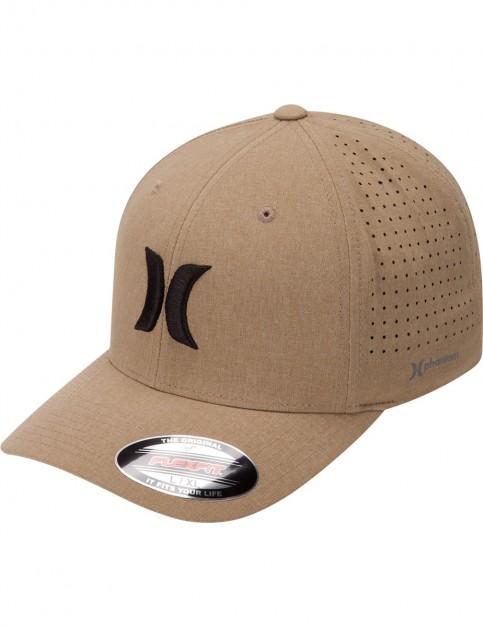 Hurley Phantom 4.0 Cap in Khaki