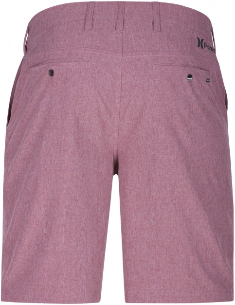 Hurley Phantom Boardwalk 20.5 Chino Shorts in Cedar