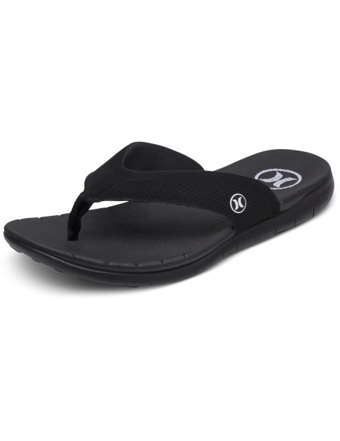 Hurley Phantom Free Sports Sandals in Black