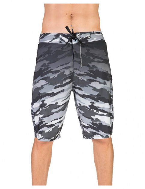Black Hurley Phantom JJF 21' Technical Board Shorts