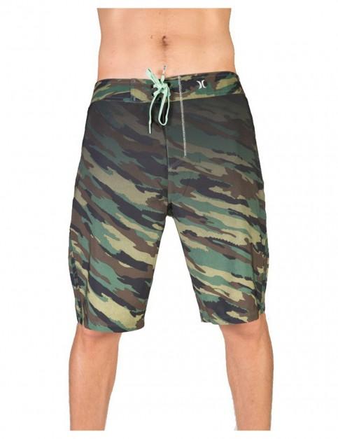 Deepest Green Hurley Phantom JJF 21' Technical Board Shorts