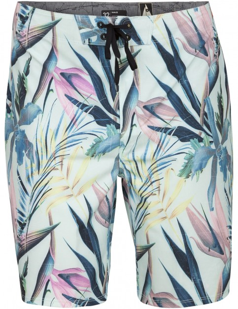 Hurley Phantom JJF Maps Technical Boardshorts in Multi