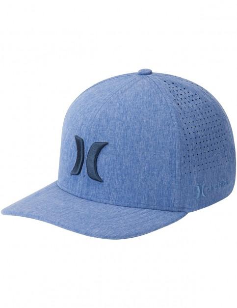 Hurley Phantom Vapor 3.0 Cap in Gym Blue