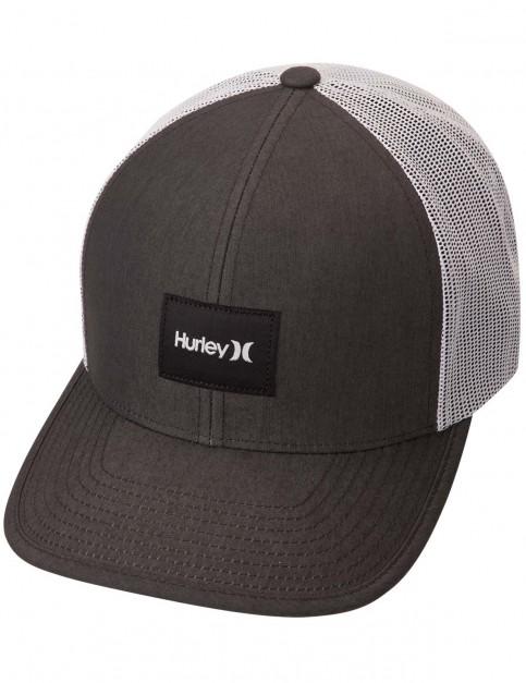 Hurley Surf Co Cap in Black