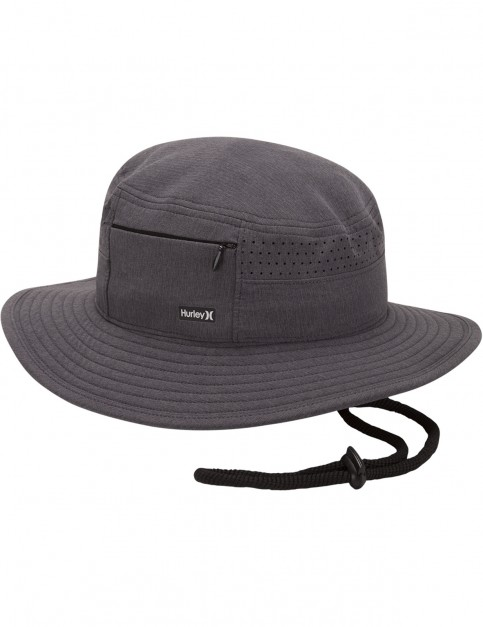 Hurley Surfari 2.0 Sun Hat in Black