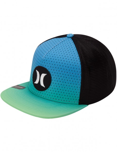 Hurley Third Reef Cap in Vapor Green