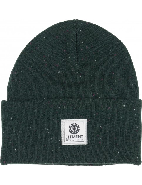 Element Dusk II Beanie in Dark Spruce