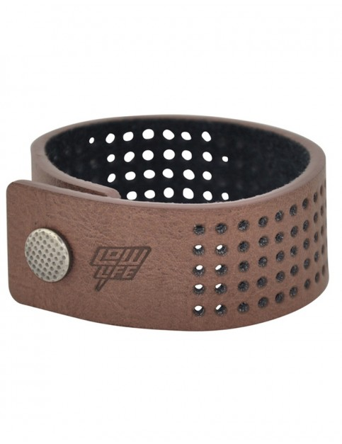 Brown Lowlife Clyde Cuff