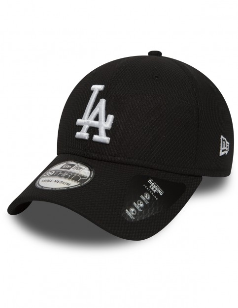 New Era Diamond Era 39Thirty Los Angeles Dodgers Cap