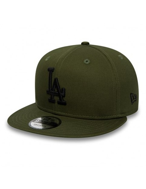 New Era Los Angeles Dodgers 9Fifty Cap in Green