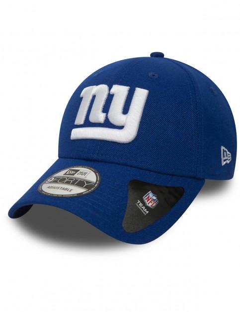New Era Nfl New York Giants Cap in Blue/White