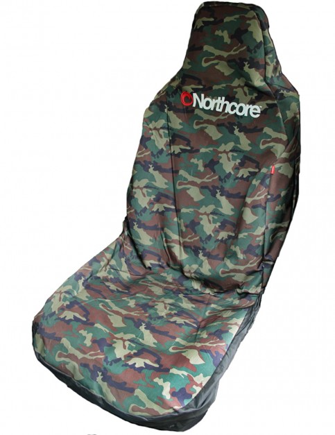 Northcore Camo Car Seat Cover in Camo