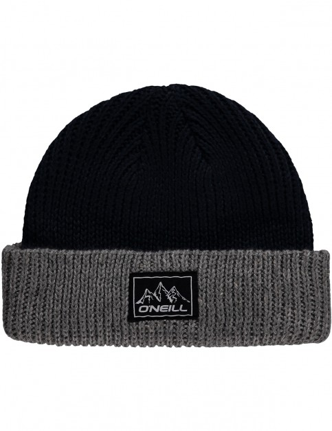 ONeill Aftershave Beanie in Ink Blue