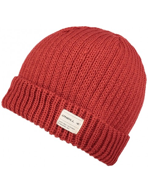 ONeill Bouncer Beanie in Cinnabar