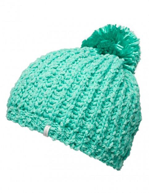 Spearmint ONeill Bundle Up Bobble Hat