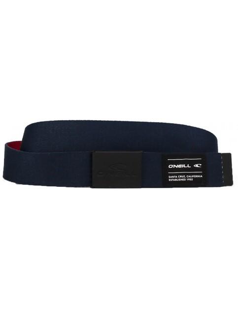 ONeill Classic Webbing Belt in Ink Blue