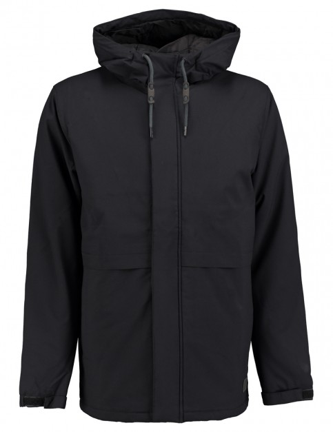 Black Out ONeill Foray Snow Jacket
