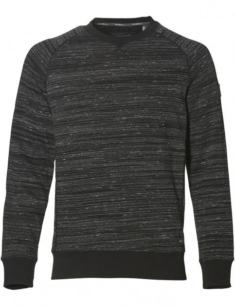 ONeill Jack's Special Sweatshirt in Black Out