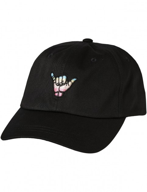 ONeill Shaka Cap in Black Out