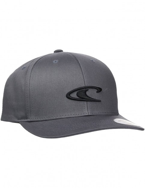 ONeill Wave Cap in Asphalt