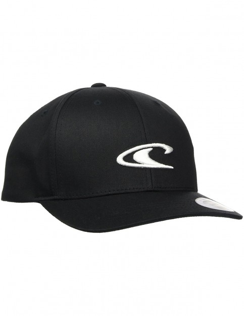 ONeill Wave Cap in Black Out