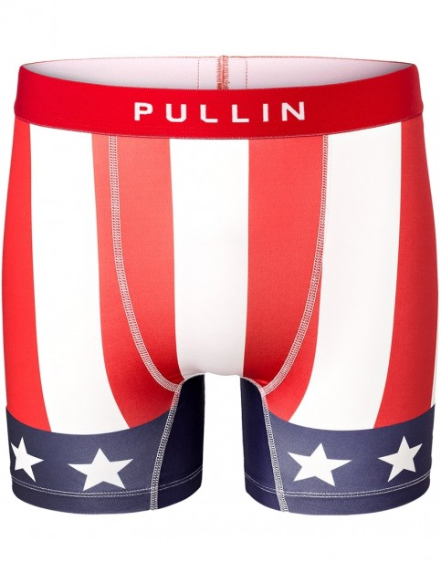 Pullin Fashion 2 Apollo Underwear in Multi Colour