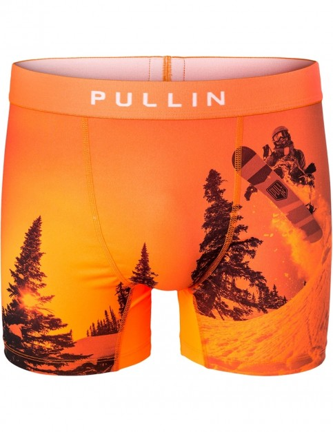 Pullin Fashion 2 Back Country Underwear