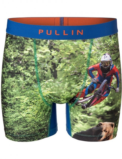 Pullin Fashion 2 Biclou Underwear