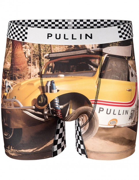 Pullin Fashion 2 Buggy Underwear in Multi