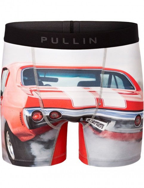 Pullin Fashion 2 Burnout Underwear in Multi