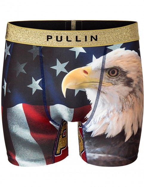 Pullin Fashion 2 Fier Underwear