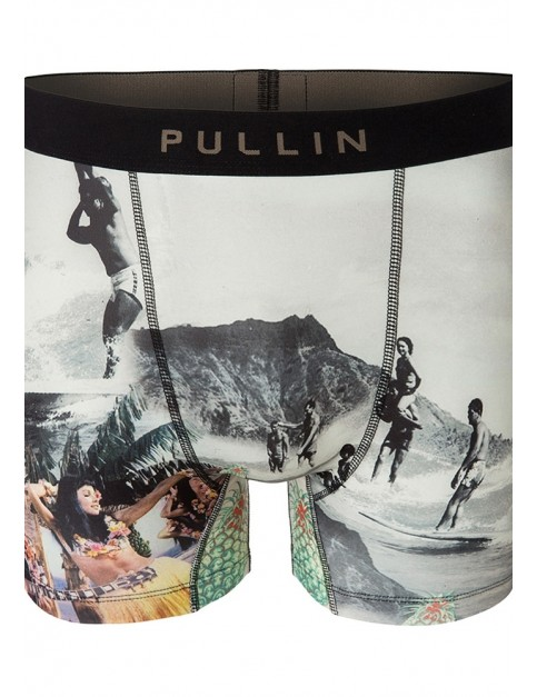 Pullin Fashion 2 Hawaii Kiki Underwear