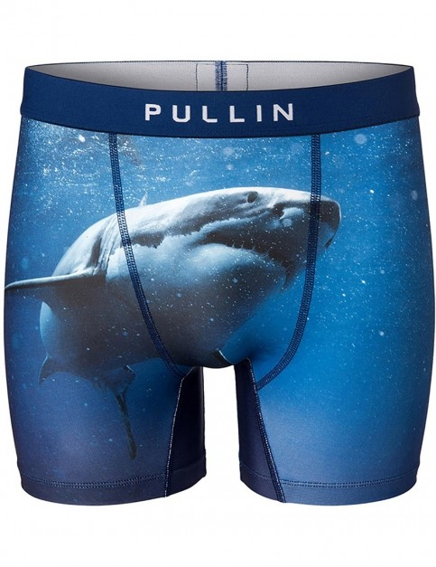 Pullin Fashion 2 Sharky Underwear