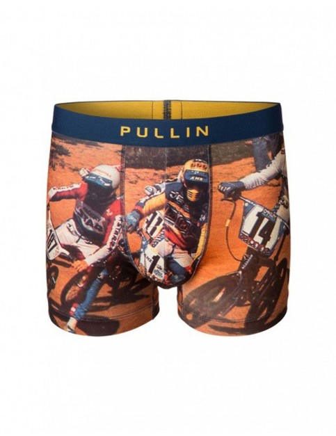 Pullin Master Bicross Underwear in Multi
