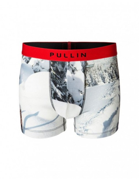 Pullin Master Boundary Underwear in Multi