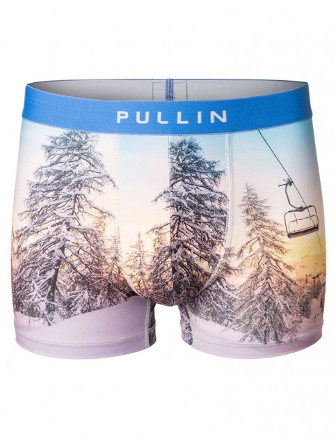 Pullin Master Daille Underwear in Multi
