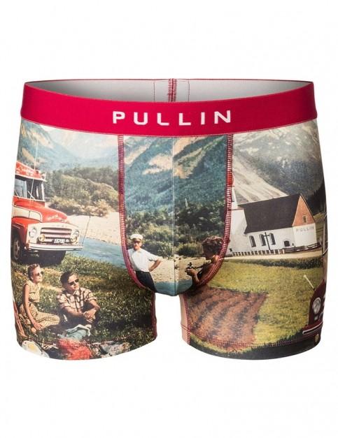 Pullin Master Heidi Underwear
